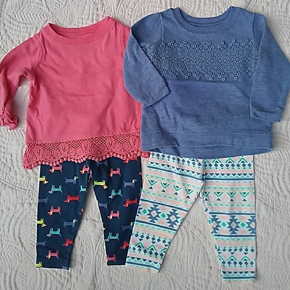 f90a72601bc4 Carter's Matching Sets | Carters Girls Outfits | Poshmark